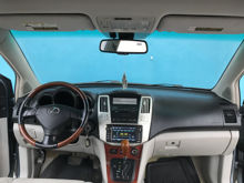 Interior Front View 1