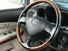 Interior Front View 5