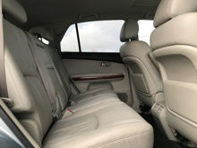 Interior Front View 8