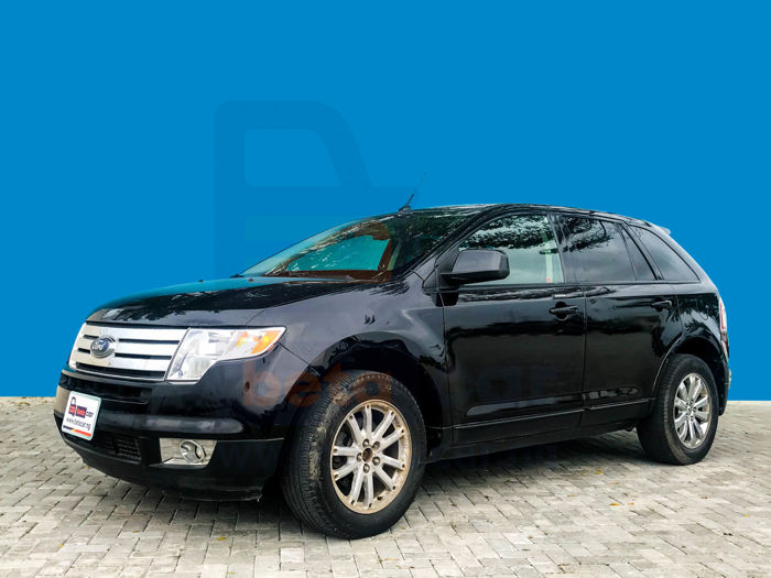 2010 Ford Edge Limited For Sale Betacar Used Cars For Sale Buy Tokunbo Cars In Nigeria