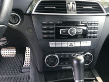 View 2012 Benz C 300 4 Matic