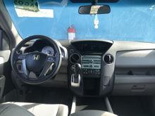 view 2009 Honda pilot Betacar