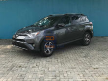 Picture of 2017 Toyota RAV4 XLE  Mileage:38,076