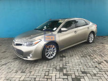 Picture of 2013 Toyota Avalon Limited Mileage:30,671