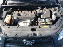 Picture of 2012 Toyota RAV4 Mileage:161,238