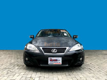 Picture of 2011 Lexus IS 250 Mileage:185,168