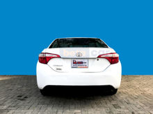 Picture of 2016 Toyota Corolla Mileage:112,833
