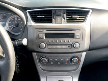 Picture of 2014 Nissan Sentra Mileage:43,564