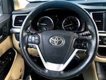 Picture of 2014 Toyota Highlander Limited Platinum Mileage:85,835