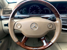Picture of 2008 Mercedes Benz S550 4Matic Mileage:140,257
