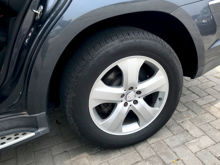 Picture of 2011 Mercedes Benz GL 450 Mileage:98,378