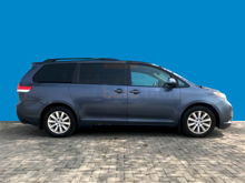 Picture of 2013 Toyota Sienna Mileage:54,625
