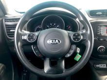 Picture of 2014 Kia Soul Mileage:57,347