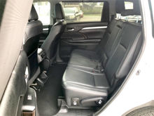 Picture of 2017 Toyota Highlander XLE Mileage:65,223