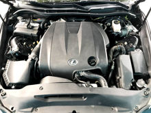 Picture of 2014 Lexus IS 250 Milleage:117,270