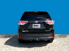 Picture of 2016 Toyota Highlander Limited Mileage:92,000