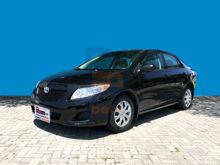Picture of 2009 Toyota Corolla Mileage:202,374