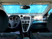 Picture of 2009 Pontiac Vibe Mileage:105,752