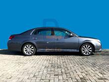 Picture of 2012 Toyota Avalon Mileage:131,697