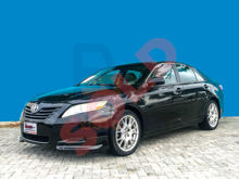 Picture of 2009 Toyota Camry Sport Mileage:156,496