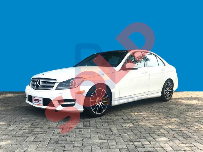 Picture of 2012 Mercedes Benz C300 4 Matic Mileage:91,592