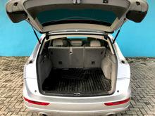 Picture of 2012 Audi Q5 Mileage:167,992
