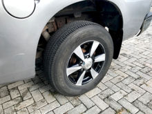 Picture of 2008 Toyota Tundra Mileage:80,623