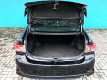 Picture of 2012 Toyota Corolla Sport Mileage:139,150