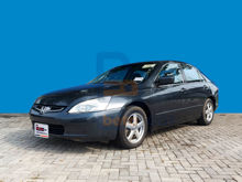 Picture of 2005 Honda Accord Mileage:138,862