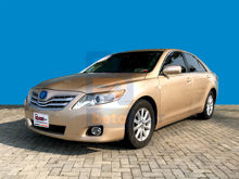 Picture of 2010 Toyota Camry LE Mileage: 108,356