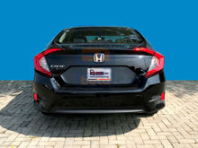 Picture of 2016 Honda Civic Mileage:94,302
