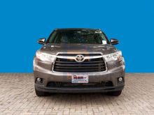 Picture of 2016 Toyota Highlander XLE Mileage:61,400