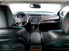 Picture of 2013 Toyota Avalon Limited  Mileage:181,986