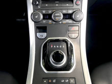 Picture of 2012 Range Rover Evoque Pure Plus Mileage:45,211