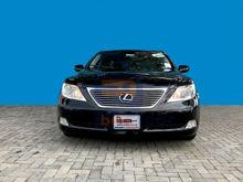 Picture of 2008 Lexus LS 460 Mileage:148,303