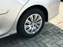 Picture of 2014 Toyota Camry Mileage:30,708