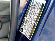 Picture of 2008 Toyota Corolla Mileage:91,071