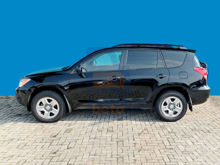 Picture of 2008 Toyota RAV4 Mileage:89,720