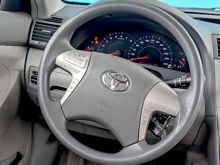 Picture of 2010 Toyota Camry LE Mileage: 145,593