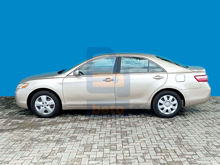 Picture of 2007 Toyota Camry LE Mileage: 140,851