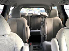 Picture of 2014 Toyota Sienna Mileage:120,218