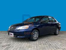 Picture of 2004 Toyota Corolla Mileage:255,692
