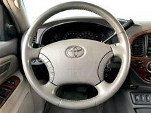 Picture of 2005 Toyota Sequoia Mileage:135,551
