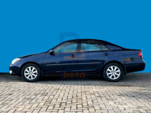 Picture of 2004 Toyota Camry Mileage:105,747