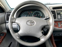 Picture of 2002 Toyota Camry Mileage:100,656