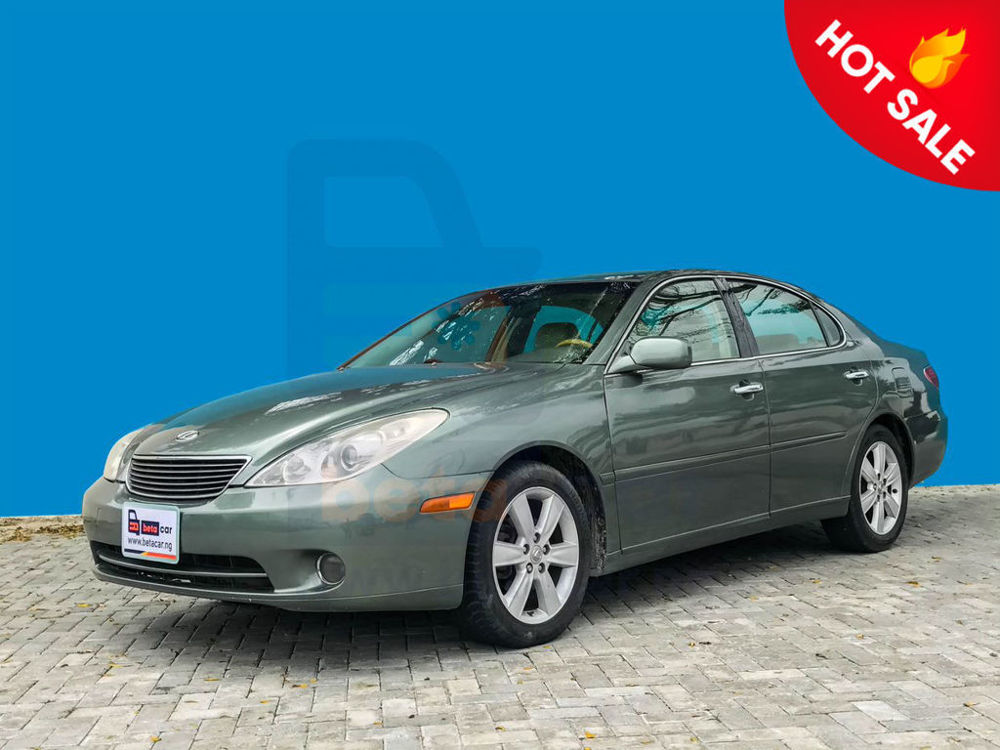 Used Lexus ES 330 - Betacar -88594B08 6125 4610 A2FA 73AD1E4220ED 1000-Top 5 Affordable Used Cars on Betacar under N2,500,000