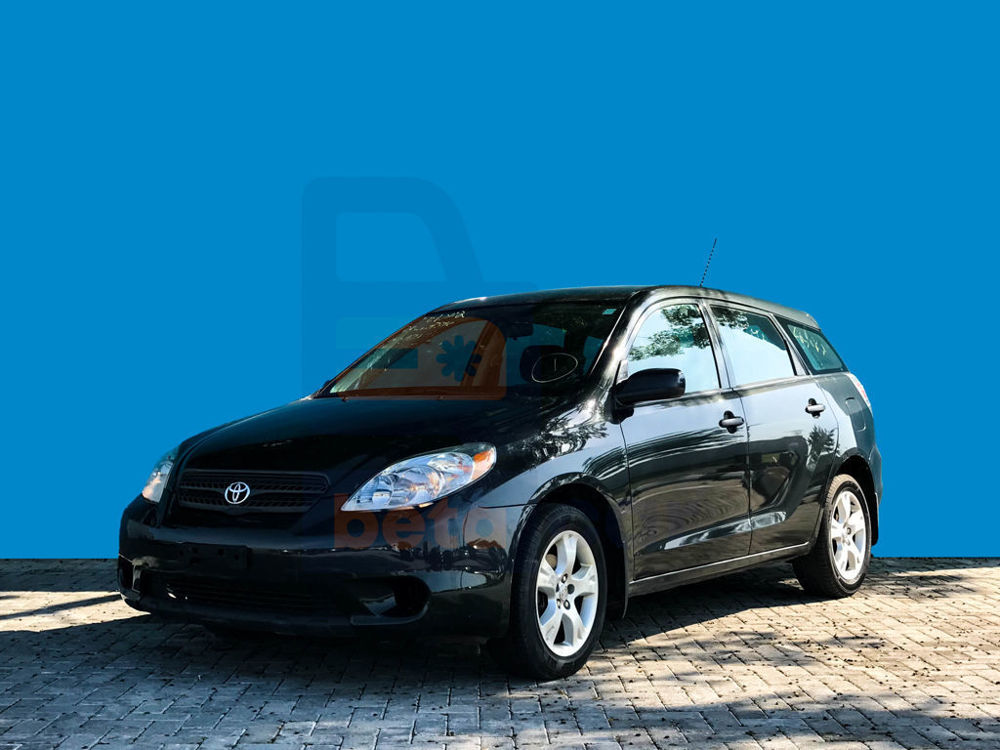 Toyota Matrix -8CFF1C01 0363 4D9B AC05 90E384B95109 1000-Top 5 Affordable Used Cars on Betacar under N2,500,000