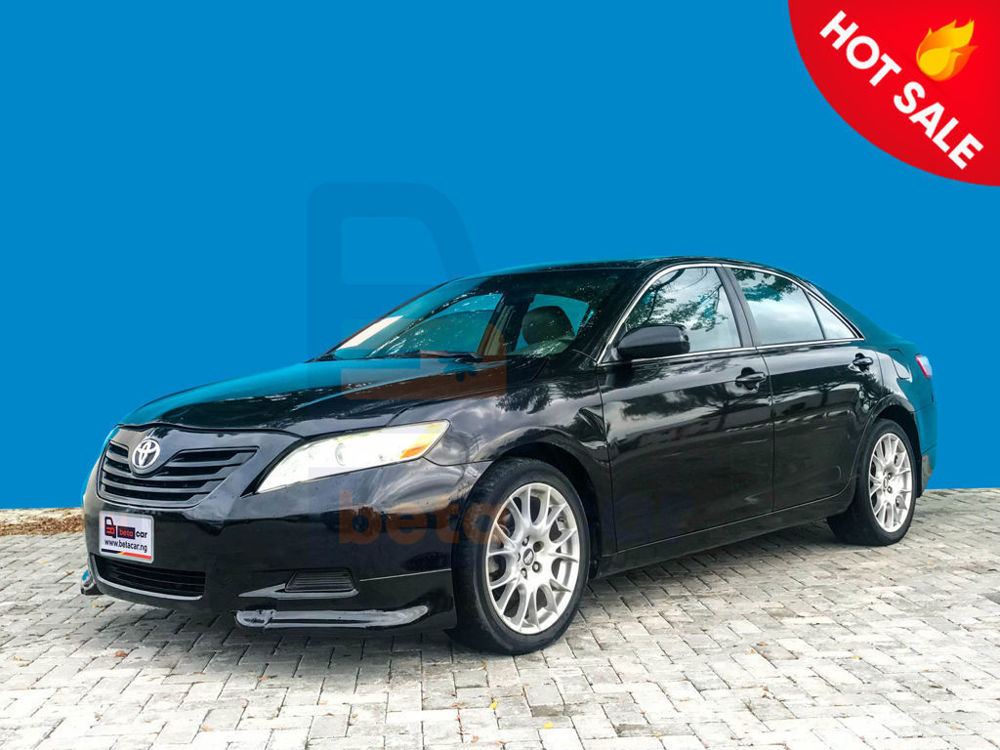 2009 Toyota Camry - Betacar -CB0577C0 BF65 46BF 8379 9D4EF67264AC 1000-Top 5 Affordable Used Cars on Betacar under N2,500,000