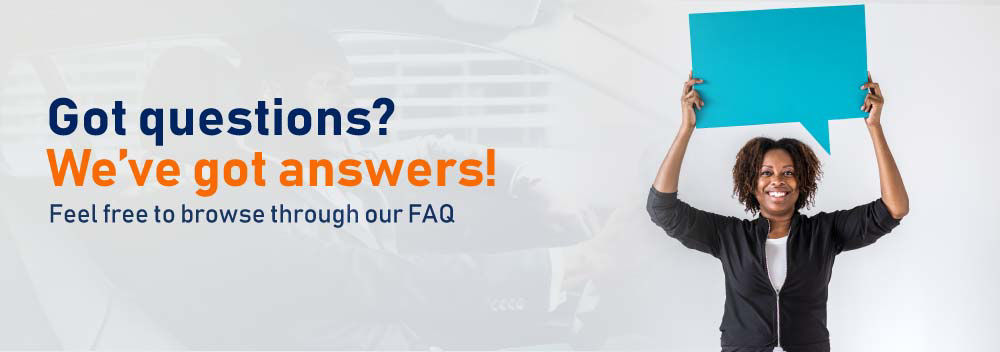 Betacar Frequently Asked Questions